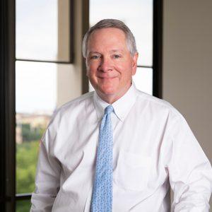 John P. Scott
